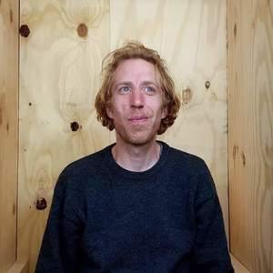 Maarten Schuurman - Artist in Tokyo, Japan