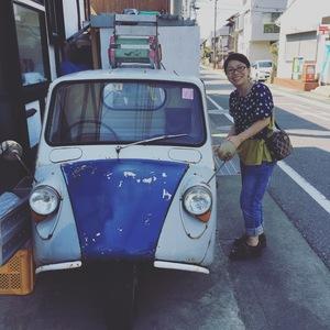 Shinobu Murakami - Non-creative in Tokyo, Japan