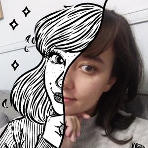 Kayleigh Causton - Illustrator in Tokyo