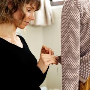 Lucie Soriano - Fashion designer in Tokyo, Japan
