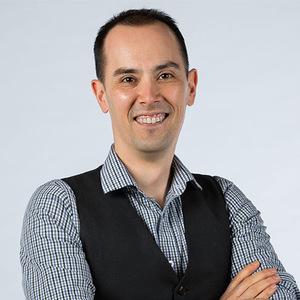 Anthony Joh - Entrepreneur in Tokyo