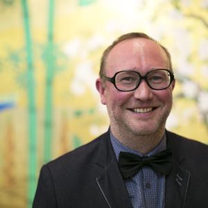 Matt Wilce - Creative Director in Tokyo