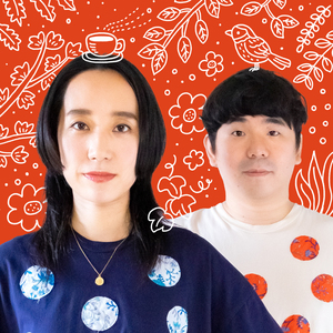 peke peke - Illustrator in Tokyo