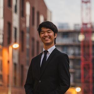 Daiki Shinomiya - Creative Director in Tokyo