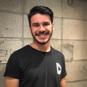 Greg Jeanneau - Web / Mobile Designer in Tokyo