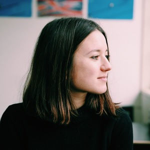 Alice IshiguroTosey - Art Director in Tokyo
