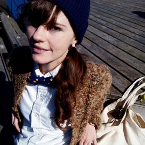 Erica Ward - Artist in Tokyo