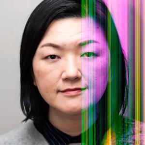 Ling Liu - Artist in Tokyo