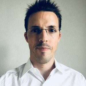 Damien Bigot - Web / Mobile Designer in Tokyo