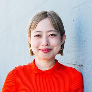 Aiko Fukuda - Illustrator in Tokyo, Japan