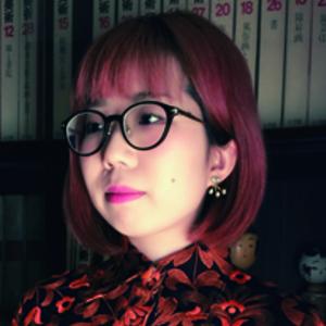 Makiko Kodama - Illustrator in Tokyo, Japan