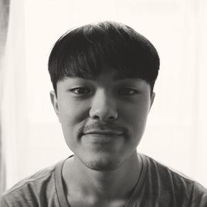 Lucas Tokuda - Artist in Tokyo