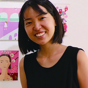 Ali Suzuki - Illustrator in Tokyo