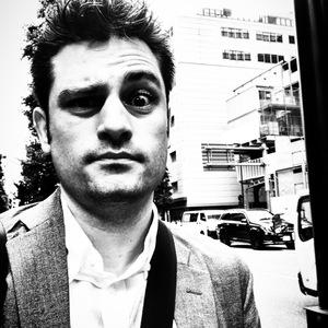 David Munson - Photographer in Tokyo