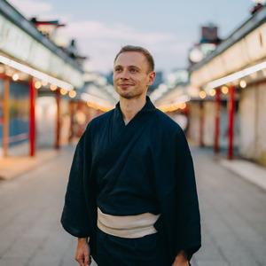 Sam Spicer - Photographer in Tokyo