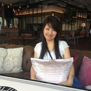 Naoko Amagai - UX Professional in Tokyo