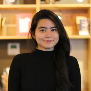 Ainaa Sakinah Azman - Project Manager in Tokyo
