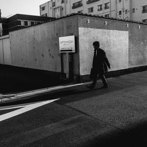 Jonathan van der Knaap - Photographer in Tokyo
