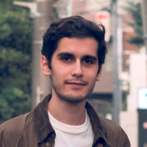 Jack Veiga - Creative Director in Tokyo