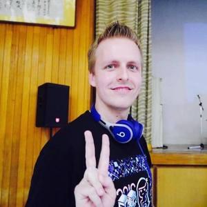 Philip Linden - Musician in Tokyo