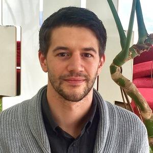Jonathan Weeks - UX Professional in Tokyo