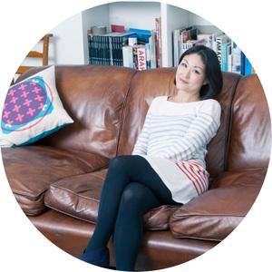 June Mineyama-Smithson - Entrepreneur in Tokyo