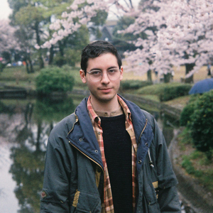 Andrew Noel - Artist in Tokyo, Japan