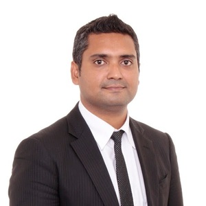 Naimul Sayed - Project Manager in Tokyo