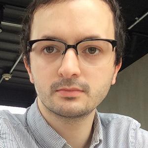 Blake Trahan - Developer in Tokyo