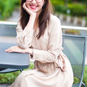 Mari Kiyota - Writer in Tokyo