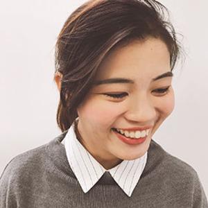 Sylvia Chen - Architect in Tokyo