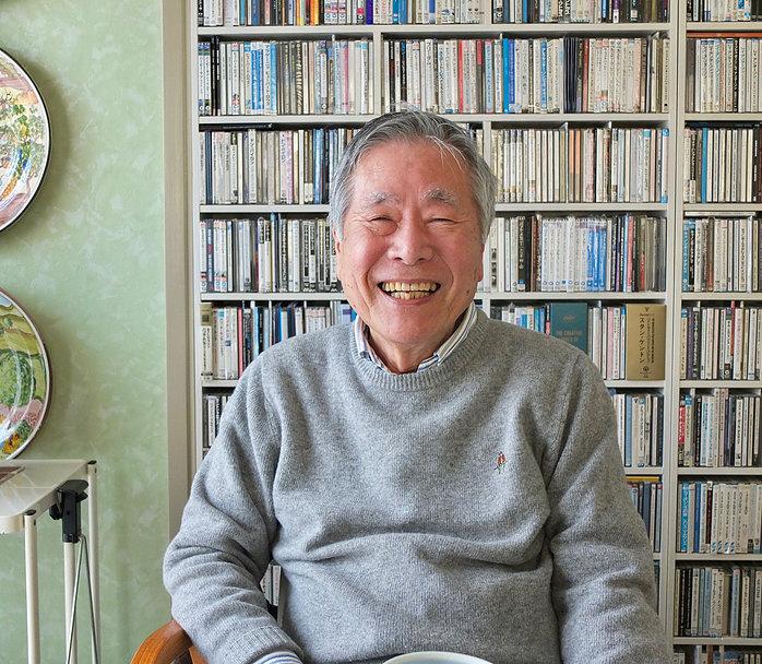 Kiyoshi Koyama: A life lived with jazz