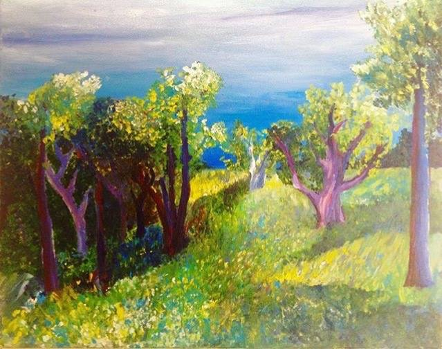 ACU landscape