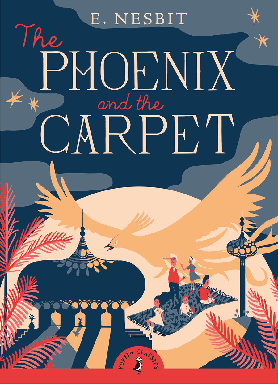 The Phoenix and the Carpet
