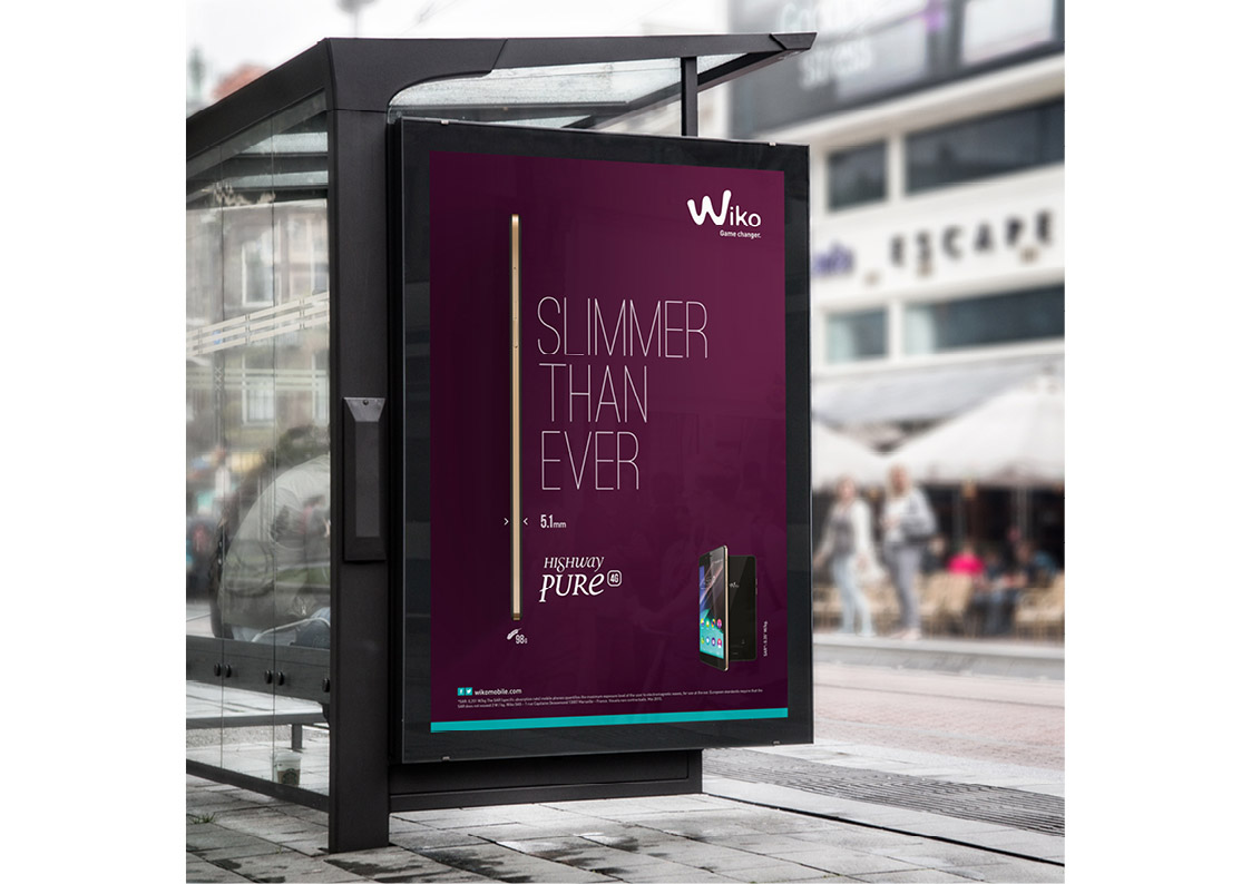 Bus stop AD