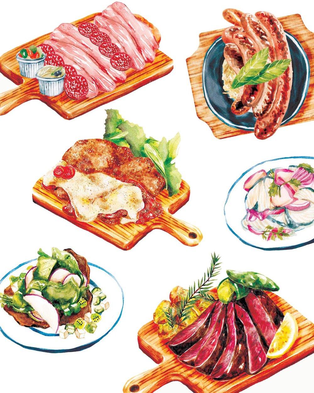 Illustration for SCHMATZ TOKYO