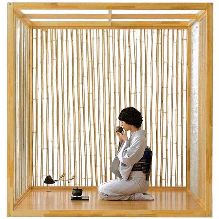 These Sublime Utensils Show What's so Special About the Japanese Tea Ceremony