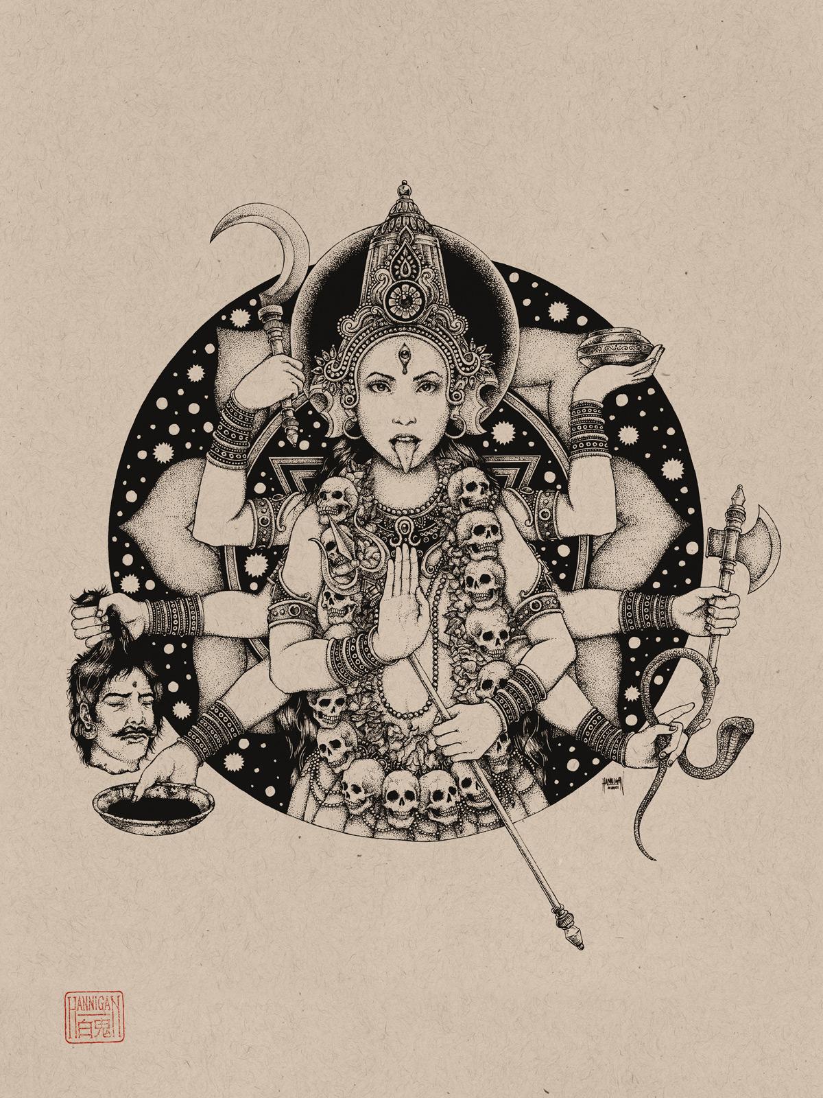 Kali (2012)