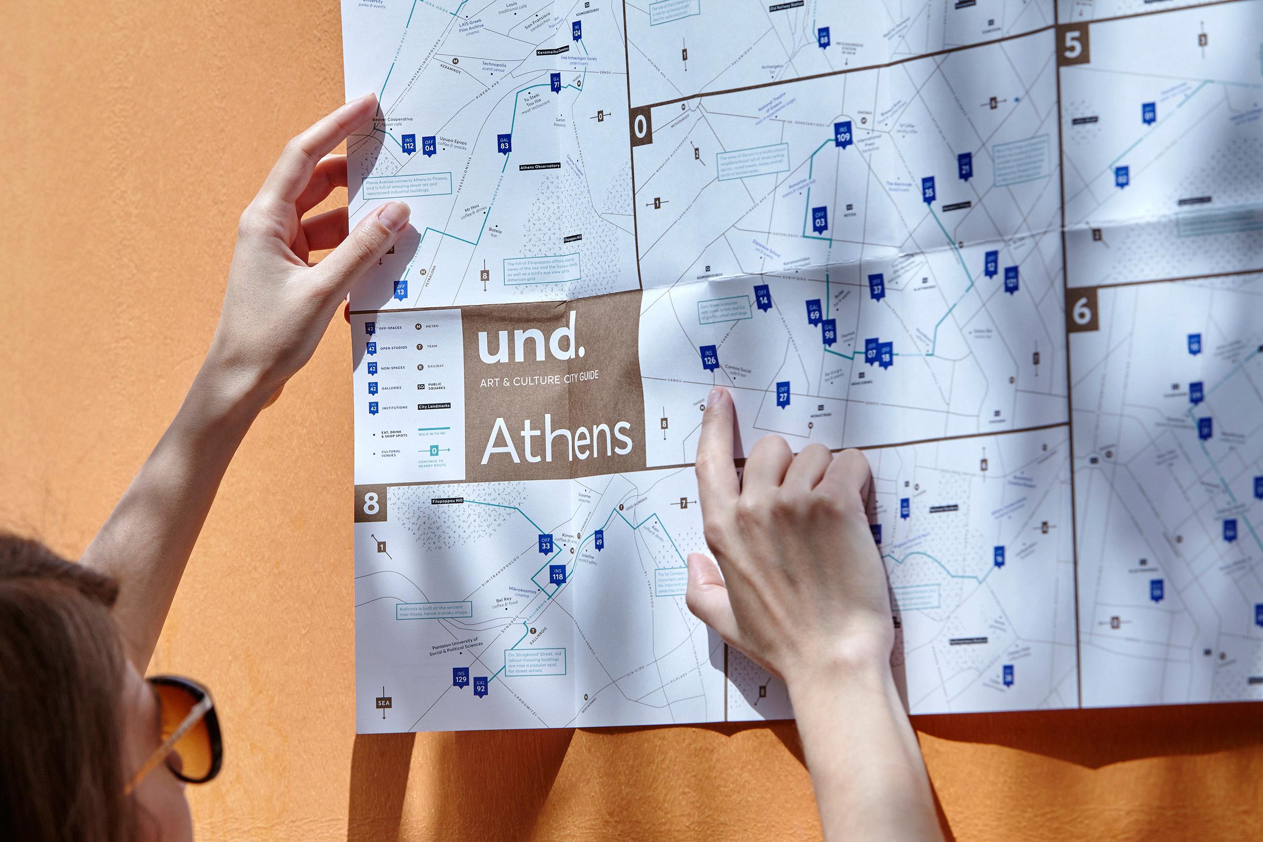 und.Athens
