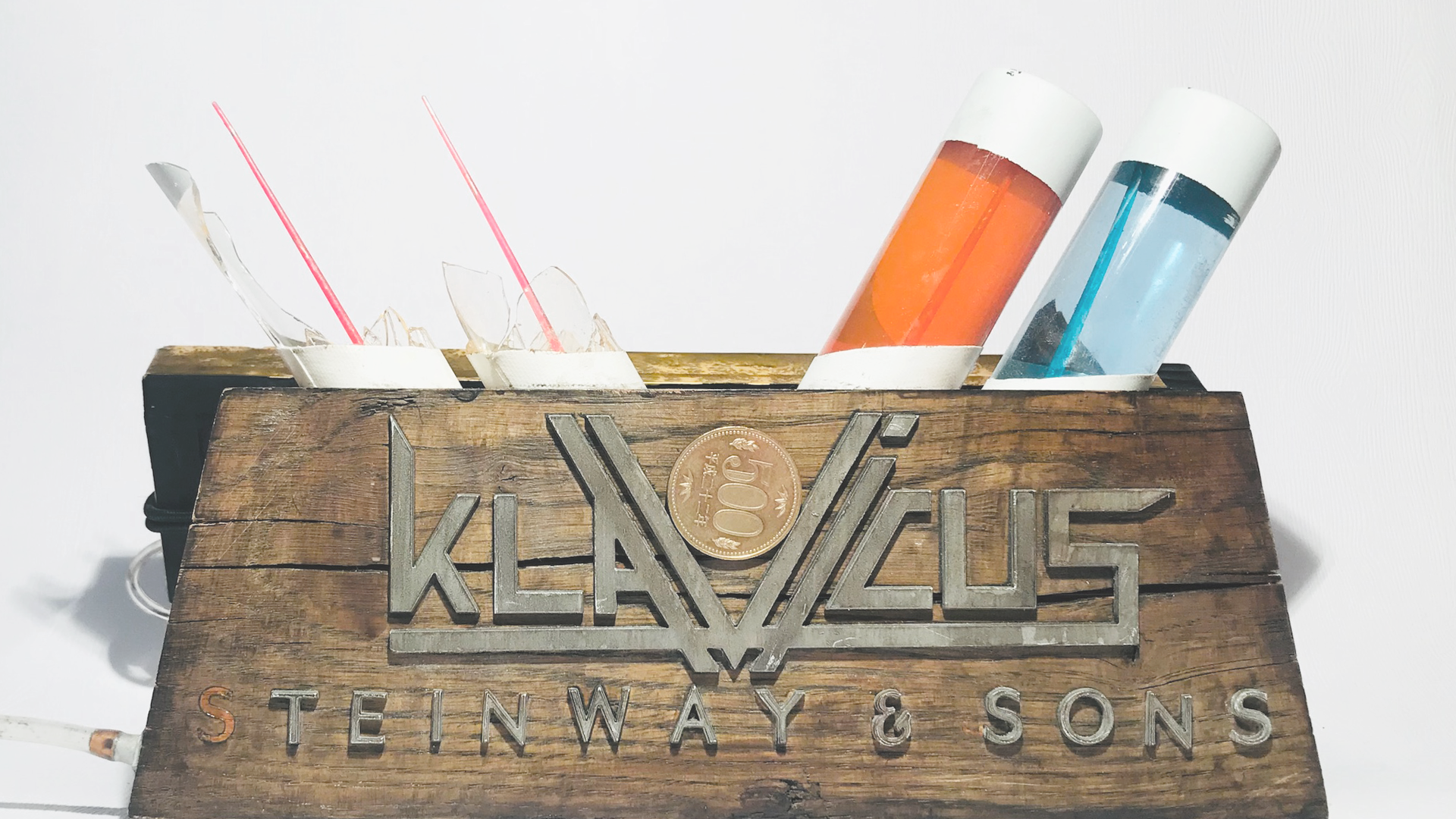 KLAVICUS, by Steinway & Sons