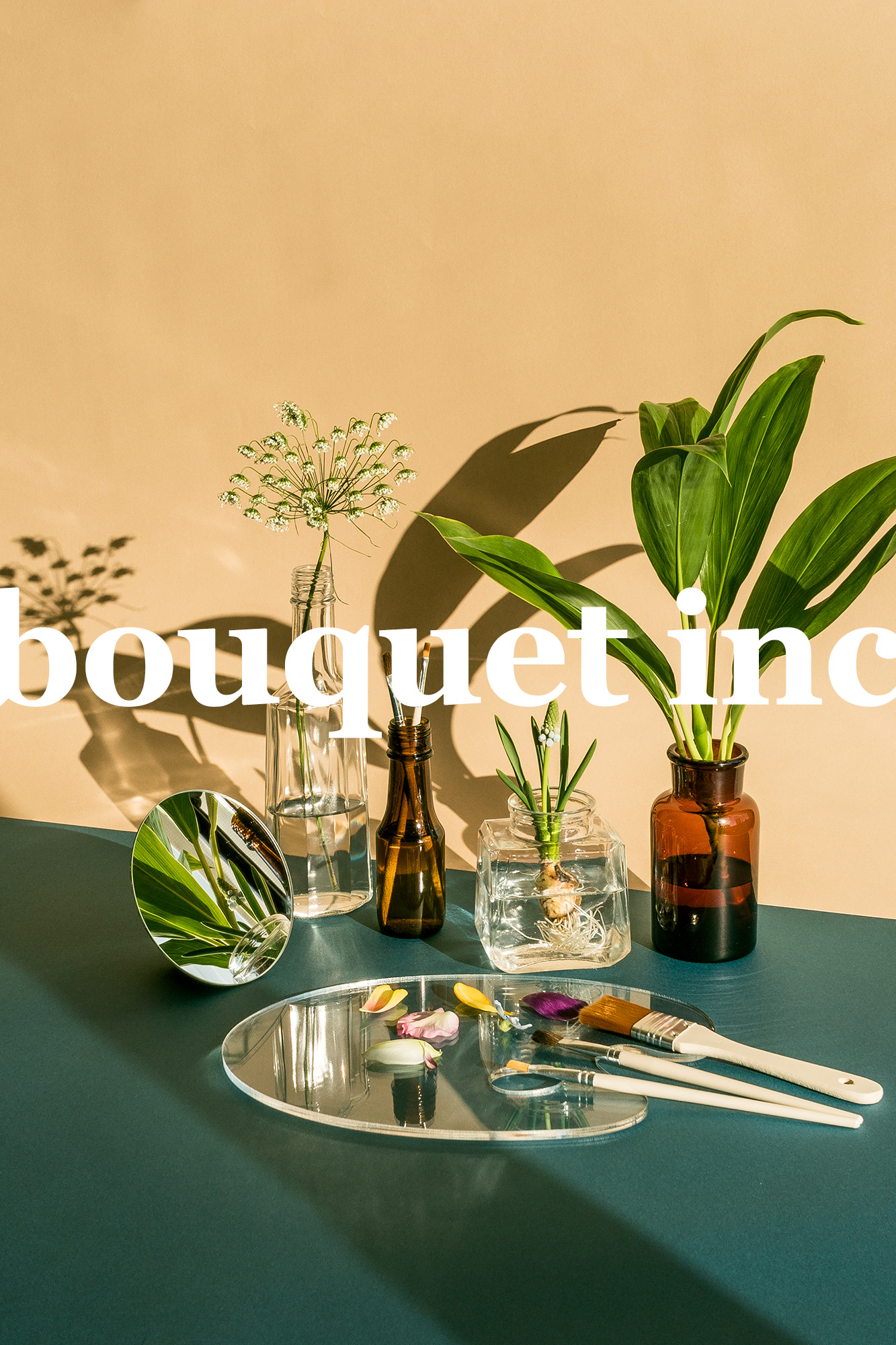 Bouquet Inc