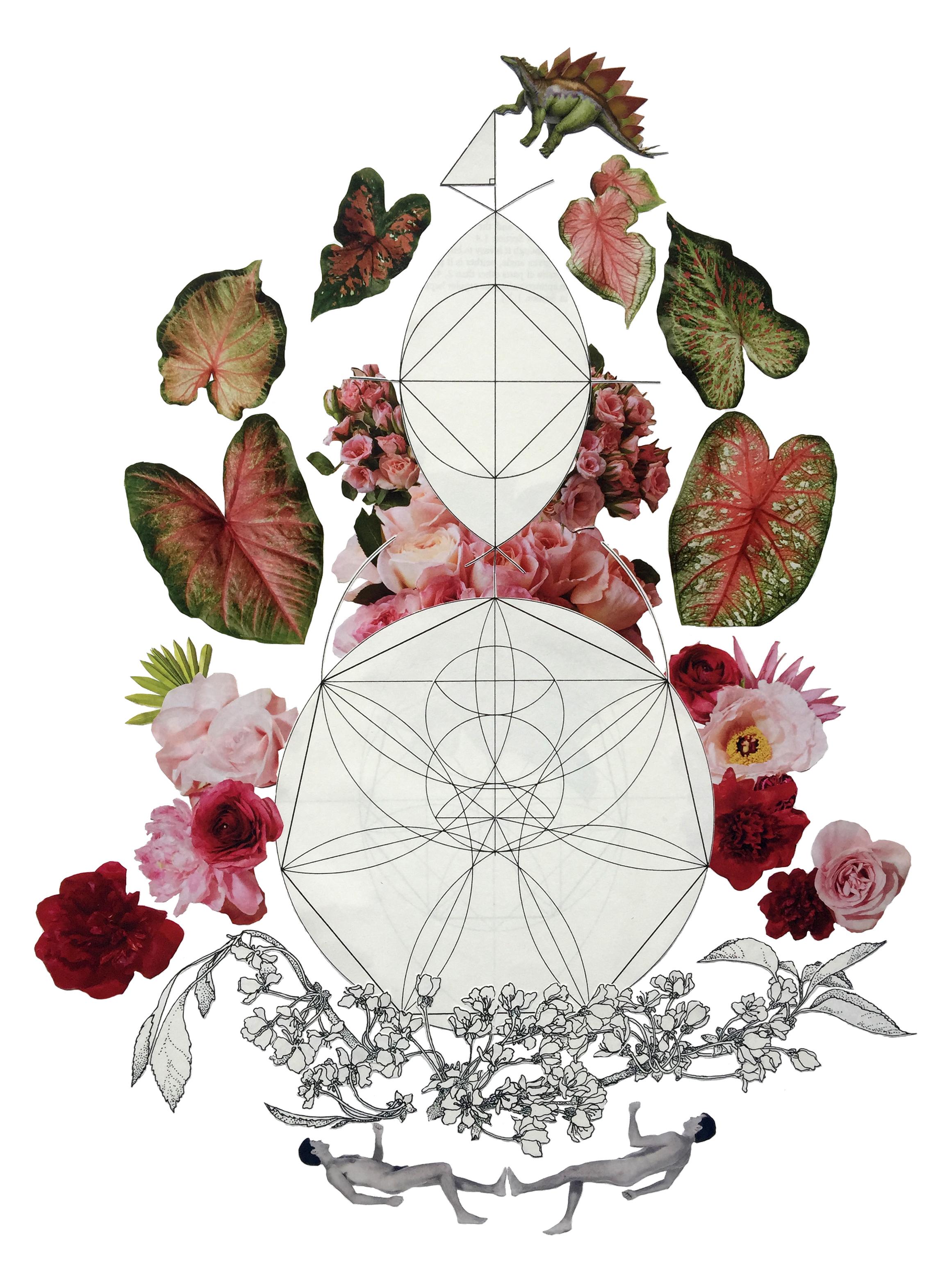Symmetry with Men