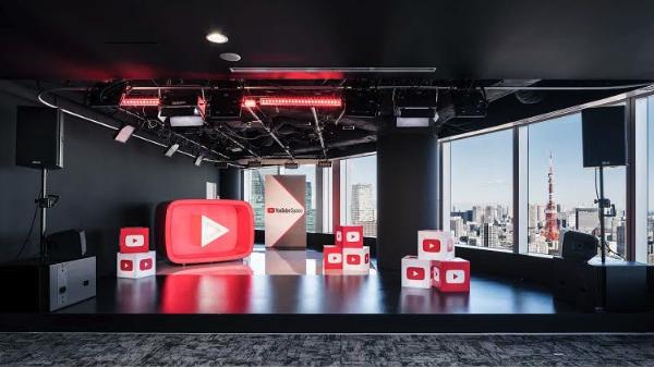 YouTube VR Creator Lab
