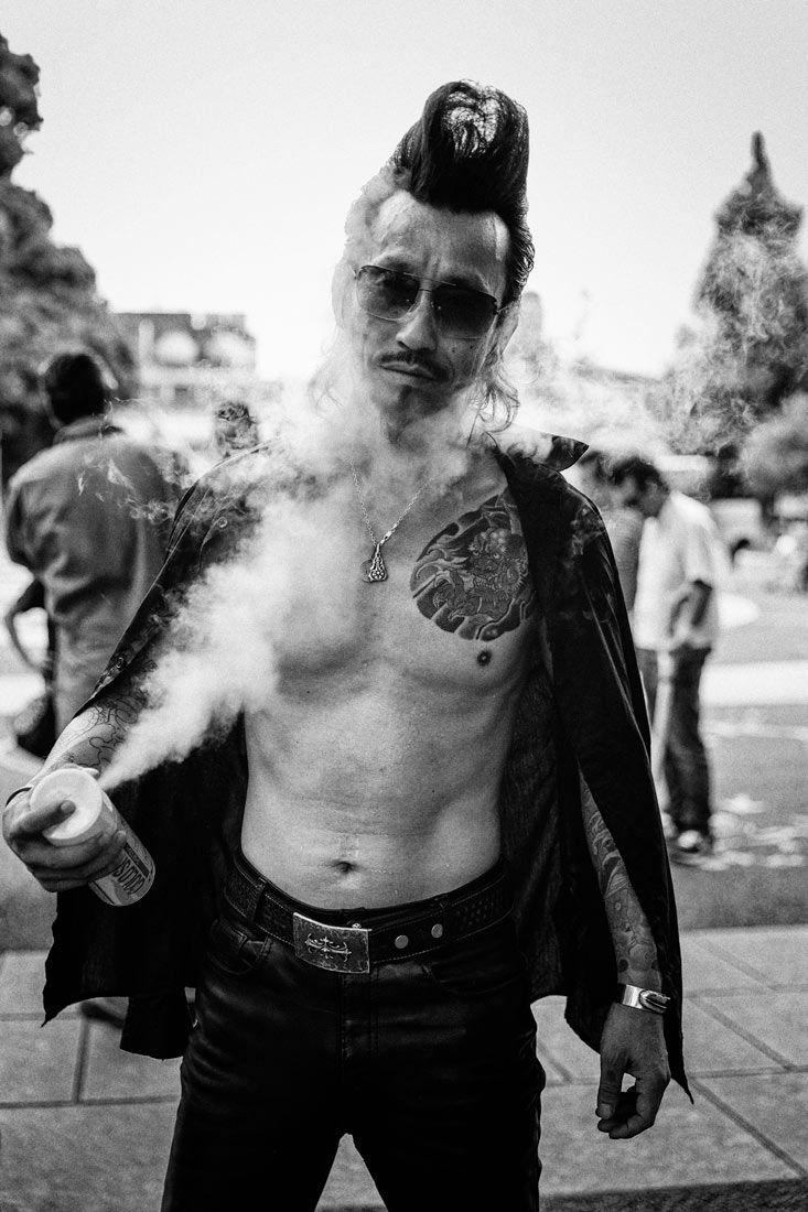 Tokyo Rocker