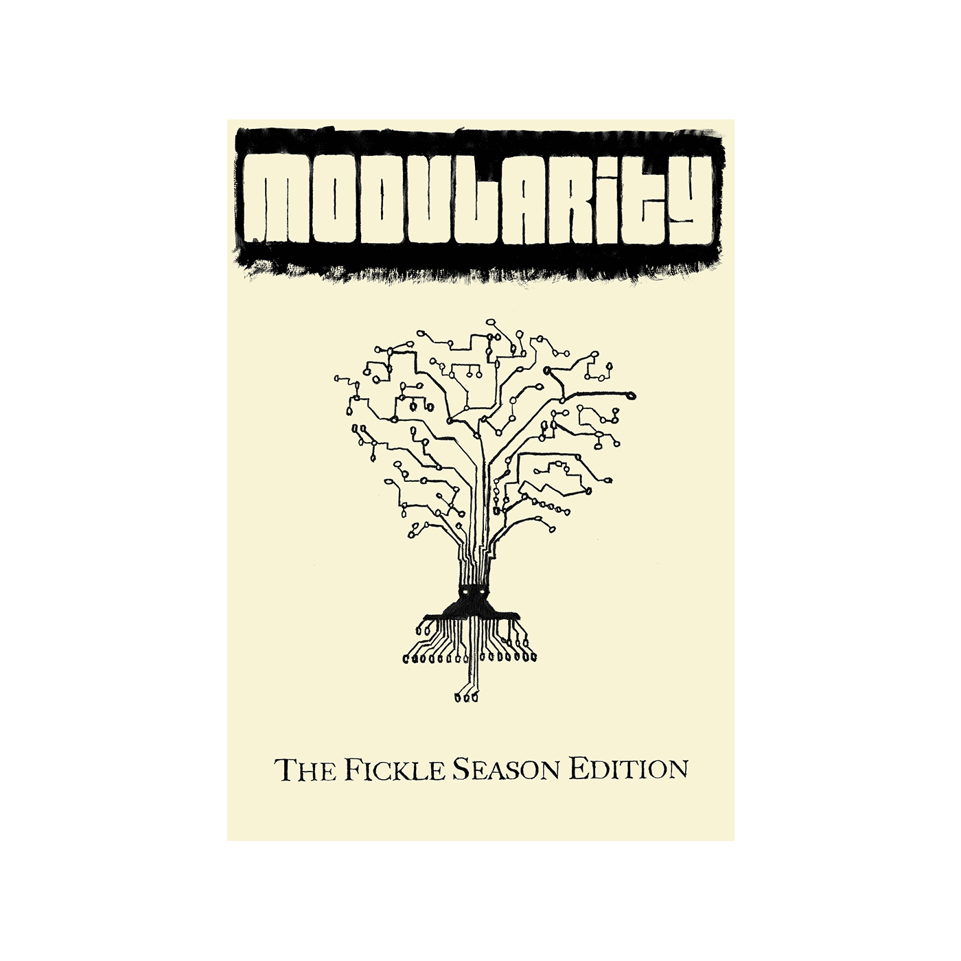 Modularity 2 - The Fickle Season Edition