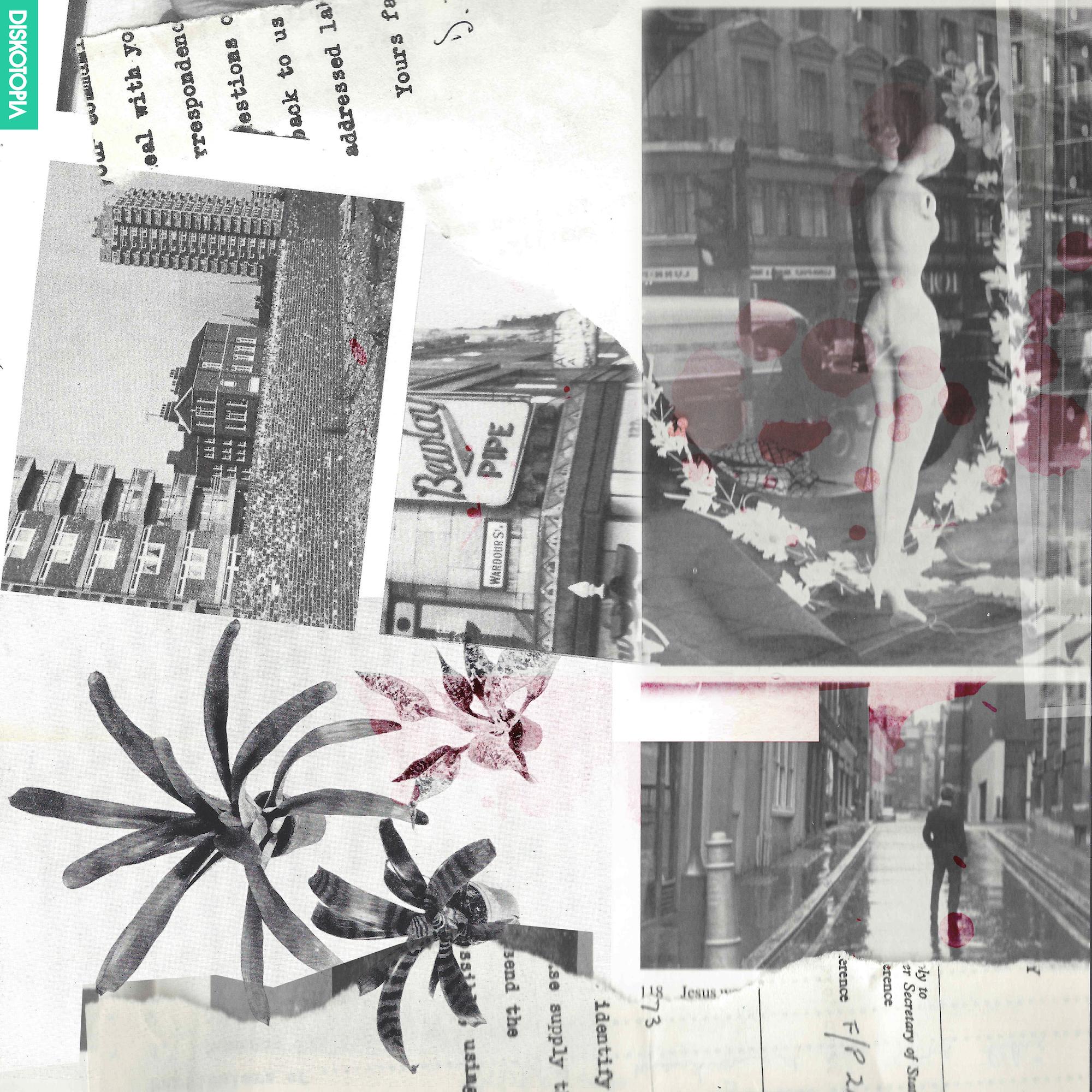BD1982 - Arclight EP artwork
