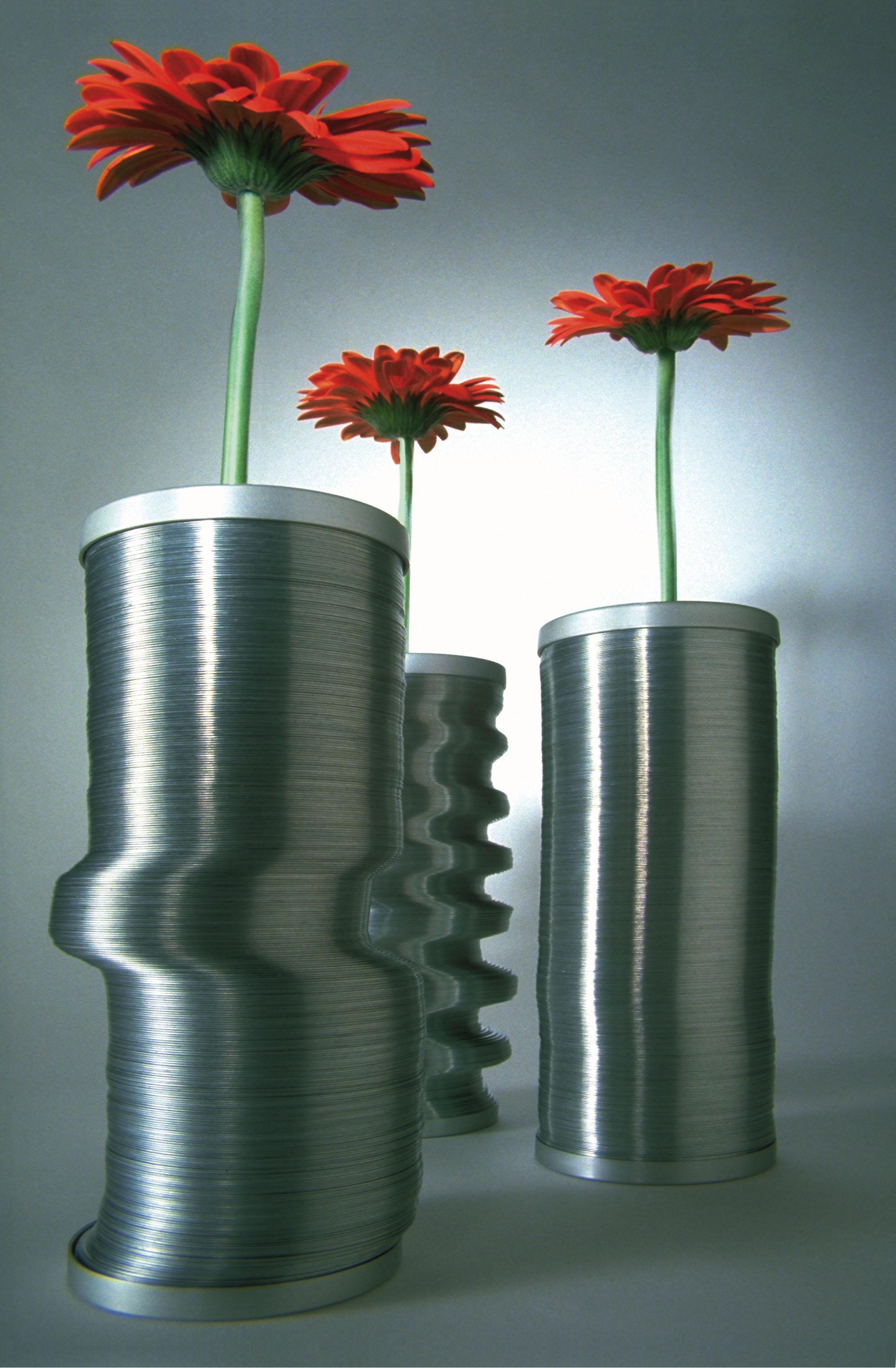Mutant flower vase