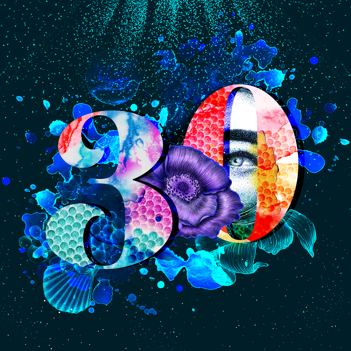 Photoshop 30th Anniversary