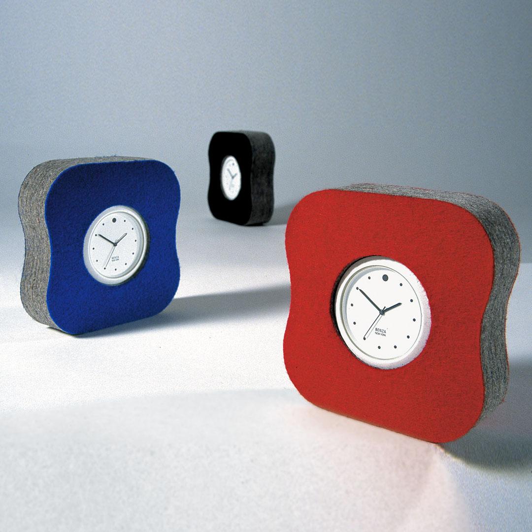 Soft clock