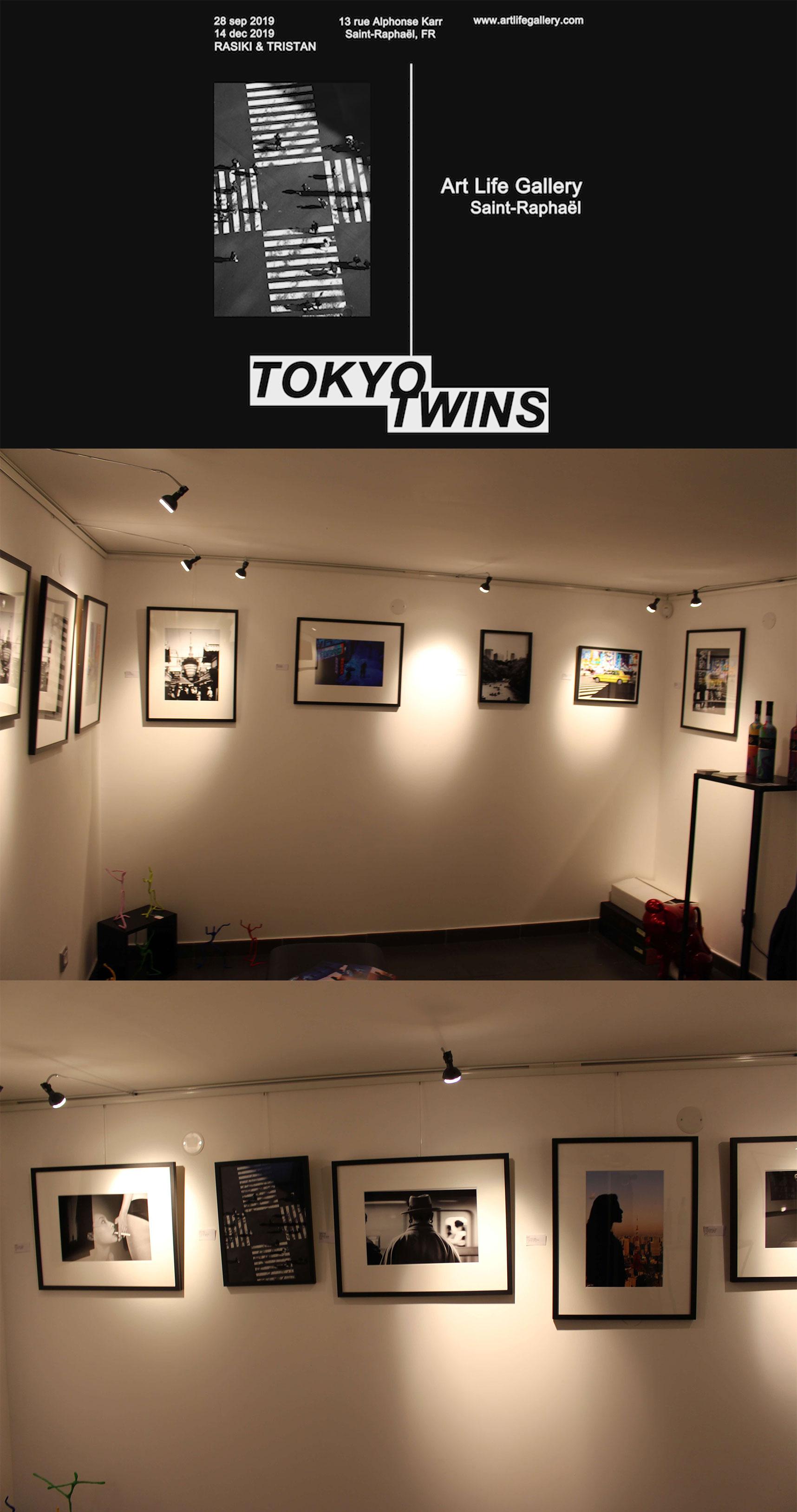 EXHIBITION - Art Life Gallery